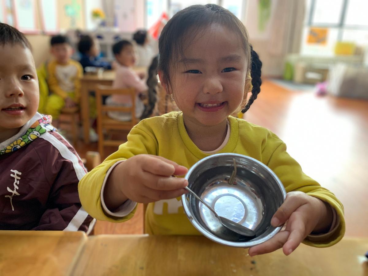 光盘行动、从我开始——陈武中心幼儿园节约粮食宣传活动报道4.png